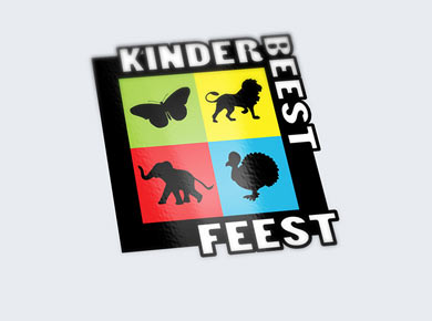 Kinderbeest support from Entropia